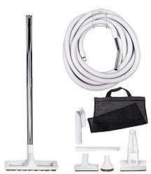 Garage Kit for your Central Vacuum System